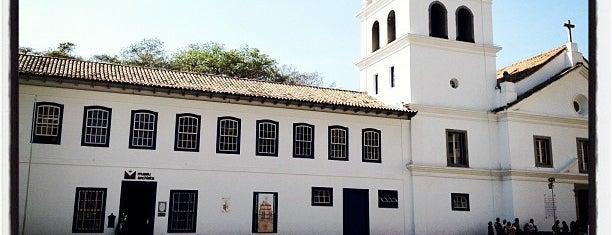Museu Anchieta is one of Museus em SP.