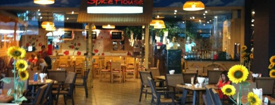Spice House is one of Essen 14.