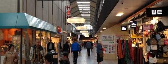 Winkelcentrum Schalkwijk is one of Great spots.
