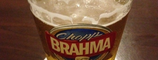 Retiro do Chopp is one of SP- Comes e Bebes.