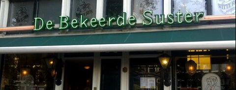 De Bekeerde Suster is one of Gust's World Spots.