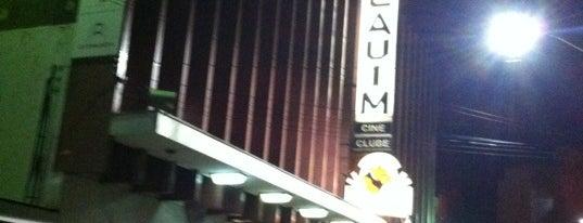 Cine Clube Cauim is one of Lieux qui ont plu à Fabio.