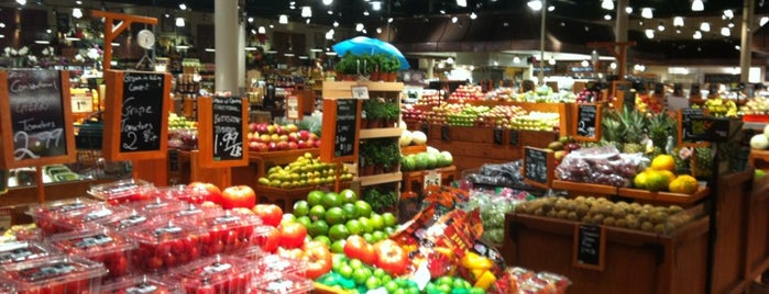 The Fresh Market is one of Lugares favoritos de Brandi.