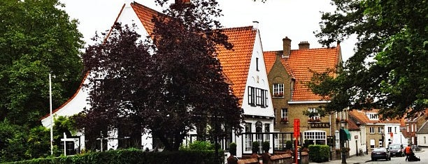 Restaurant 't Bagientje is one of Brugge 🇧🇪.
