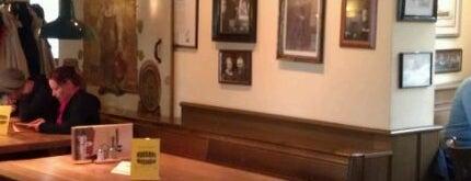 Hansens Brauerei is one of Sebastianさんの保存済みスポット.