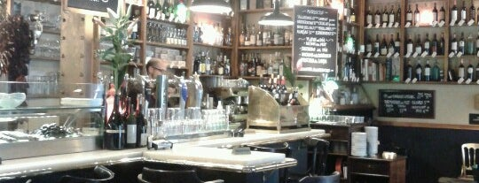 Bar Mut is one of Bcn secrets.
