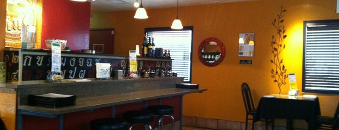 Thai Cuisine Ii Is One Of The 15 Best Places For Healthy Food In Albuquerque