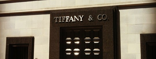 Jewelry Store in Los Angeles Beverly Blvd | Tiffany & Co.