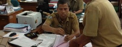 BPKAD Provinsi Jawa Timur is one of Government of Surabaya and East Java.