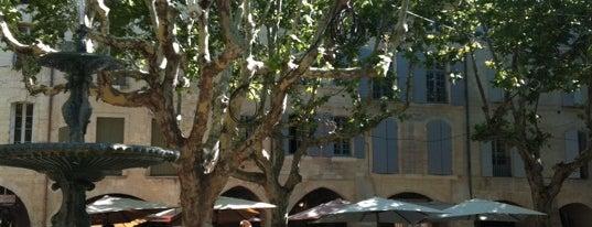 Place aux Herbes is one of Tempat yang Disimpan Yo.