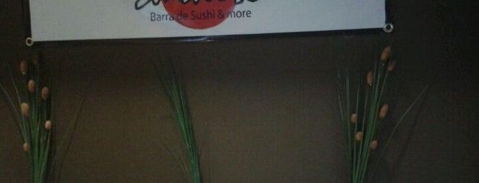 Shusha Ki is one of Alineさんの保存済みスポット.