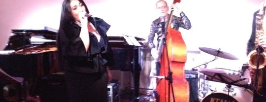 Igor Butman Jazz Club is one of Мусикиа.