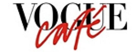 Vogue Café is one of Бонусы, дисконты, приятные мелочи..