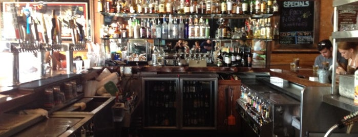 The Narrows Saloon is one of Mpls St Paul Insider Eats 2012.