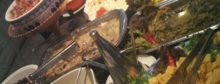 Restaurante 7 Mares is one of Veja Comer & Beber ABC - 2012/2013 - Restaurantes.