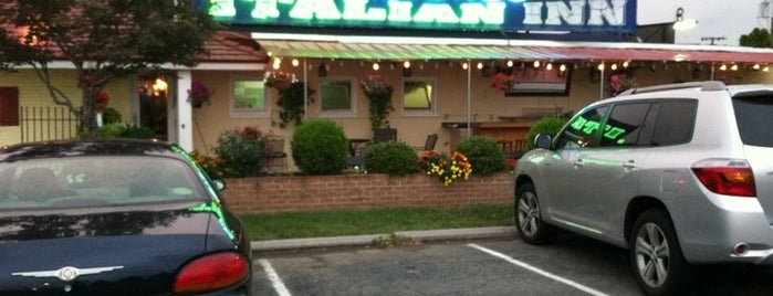 Pistone's Italian Inn is one of Restaurants to try.