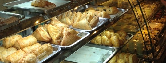 The Baguette is one of Hua Hin.