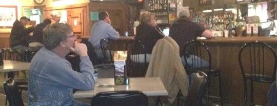 Ravenna Pub is one of Posti che sono piaciuti a Amy.