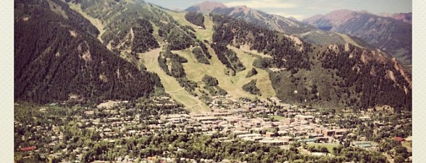Smuggler Trail is one of Aspen To-Do!.