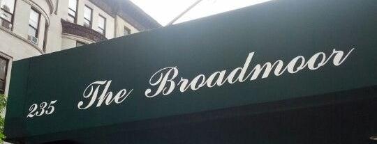 The Broadmoor is one of Posti che sono piaciuti a Sunny.