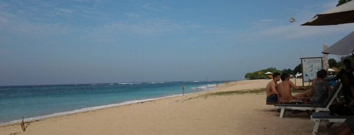 Pantai Mengiat is one of Indonesia 🇮🇩.