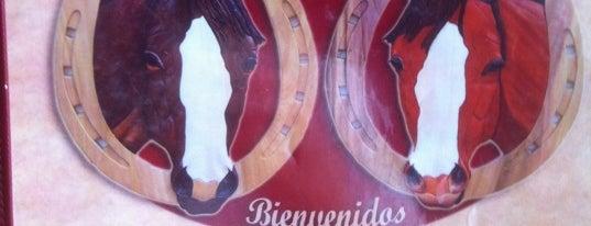 Los Dos Potrillos is one of Highlands Ranch, CO.