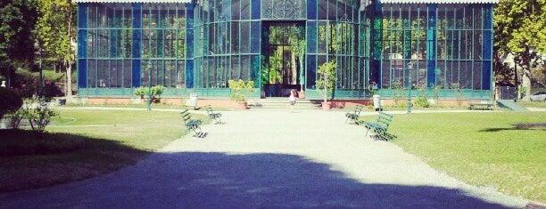 Palácio de Cristal is one of Diversos.
