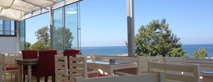 Cafe the Kaizen is one of Locais curtidos por Görülmesi Gereken 100 Yer.
