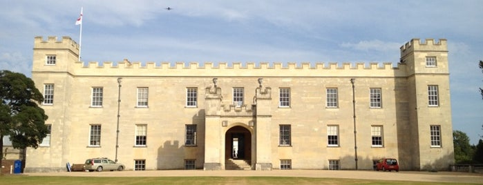 Syon Park is one of L.
