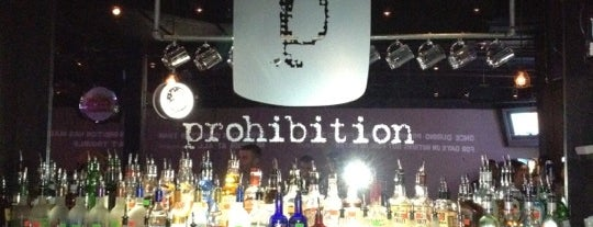 Prohibition is one of #visitUS in Charlotte, NC!.