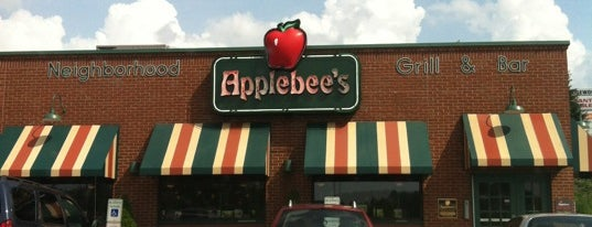 Applebee's Grill + Bar is one of BEST PLACES TO GET PIZZA IN PITTSBURGH!.
