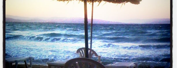 Vagia Beach is one of Ifigenia: сохраненные места.