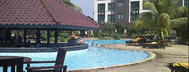 Hotel Kristal is one of Asia_jakarta.