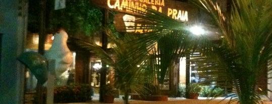 Galeria Caminho da Praia is one of Camila : понравившиеся места.
