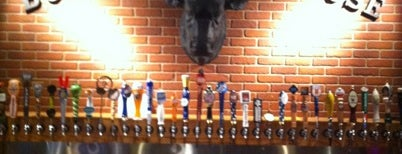 Bull Run Tap House is one of Bars.
