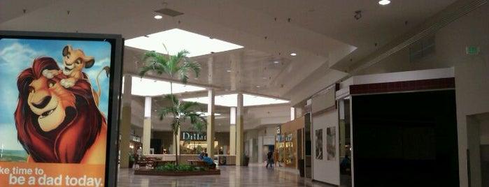 Top picks for Malls
