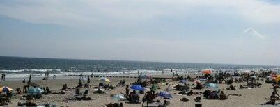 Rockaway Beach is one of NY Activities.