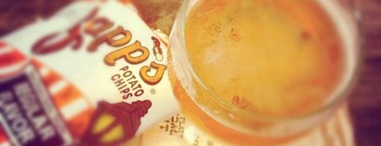 Bierkraft is one of Dessert-To-Do List.
