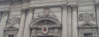Piazza di Sant'Andrea della Valle is one of Rome / Roma.