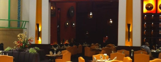 Stone Fire Pizza Kitchen is one of Dubai.