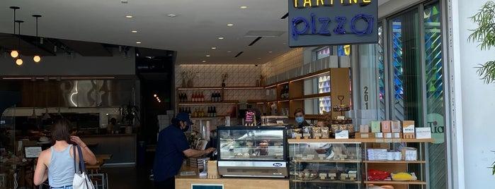 Tartine Silverlake is one of Brandon // LA – Bars+Coffee.