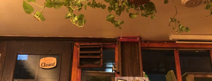 Belin Café | کافه ب لین is one of Travelsbymaryさんの保存済みスポット.