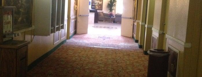 Rodeway Inn is one of gen.