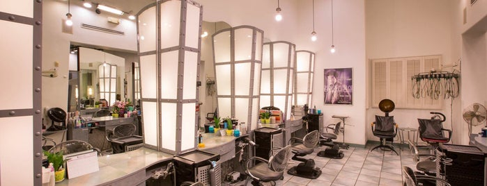 Kim Sun Young Salon Is One Of The 15 Best Places For Haircuts In Los Angeles