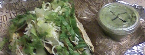 Chipotle Mexican Grill is one of My Favorite Eating Spots in Broward County.