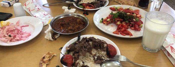 Sevenler Lokantası is one of Antep- Mardin-Urfa-Diyarbakır.