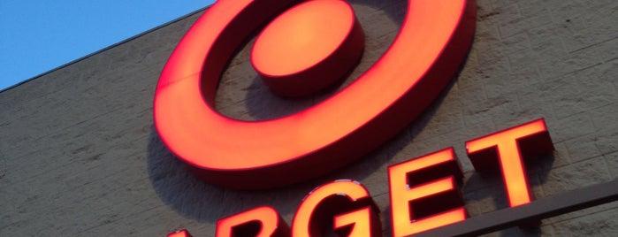 Target is one of Sarah'ın Beğendiği Mekanlar.