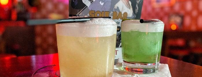 Soul Bar is one of Beste Spots in Cologne.