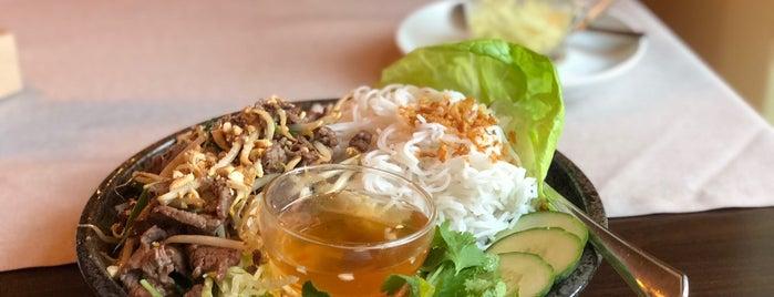 Joie Viet Vietnamese New Cuisine is one of Köln - Essen exotisch.