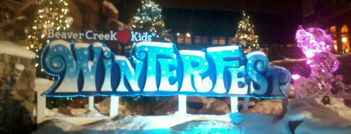 Beaver Creek Landing is one of Unités States.